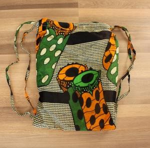 Bolsas africanas (1)