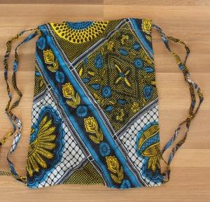 Bolsas africanas (6)
