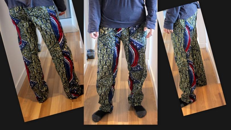 pantalones Alex