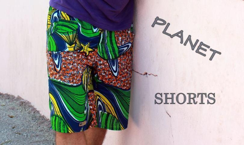 planet short