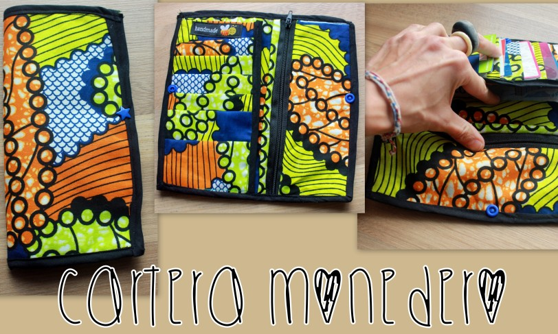 cartera monerdero
